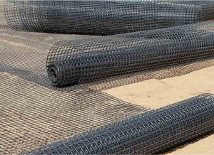 Geogrids